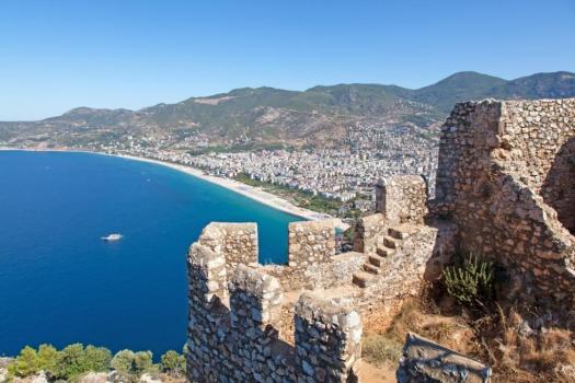 Last minute vakantie Antalya