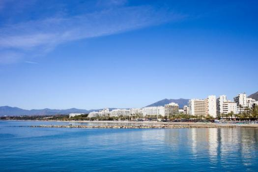 Last minute vakantie Costa del Sol