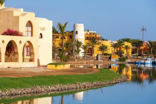 Last minute vakantie Hurghada