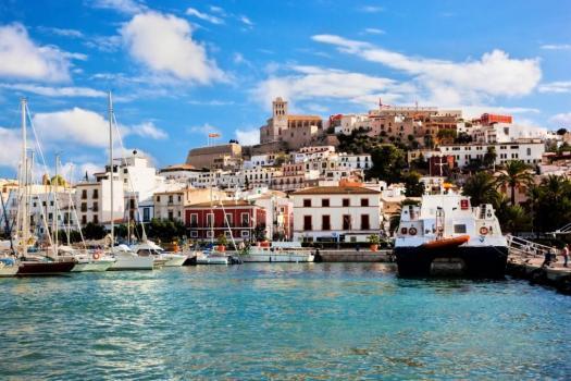 Last minute vakantie Ibiza