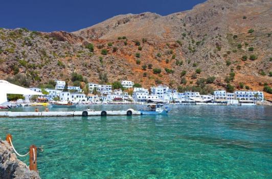 Last minute vakantie Kreta