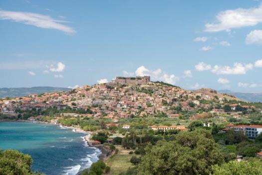 Last minute vakantie Lesbos