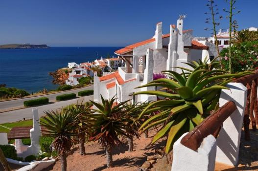 Last minute vakantie Menorca