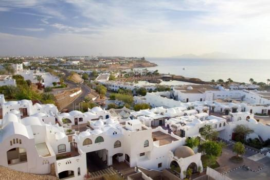 Last minute vakantie Sharm El Sheikh
