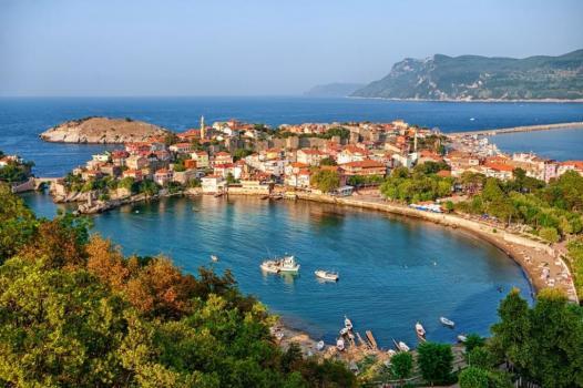 Last minute vakantie Turkije