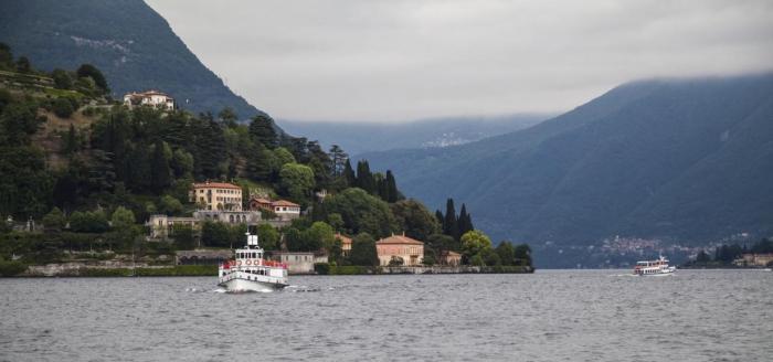 Zonvakantie Lombardije