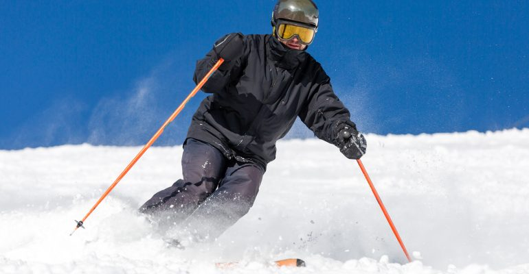 Wintersport tips voor Oostenrijk