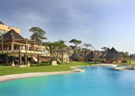LABRANDA Coral Beach Resort | opreisvoordebesteprijs