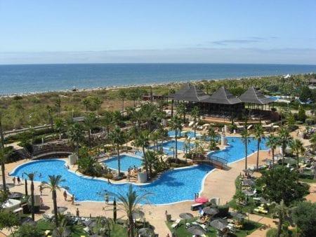 Grand Hotel Puerto Antilla - inclusief huurauto | opreisvoordebesteprijs