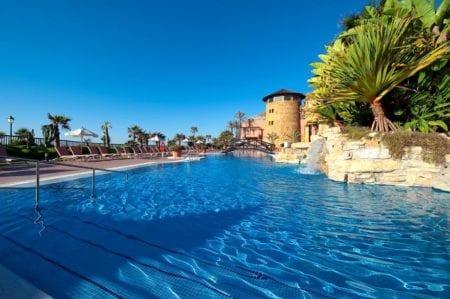 Gran Hotel Elba Estepona - inclusief huurauto | opreisvoordebesteprijs