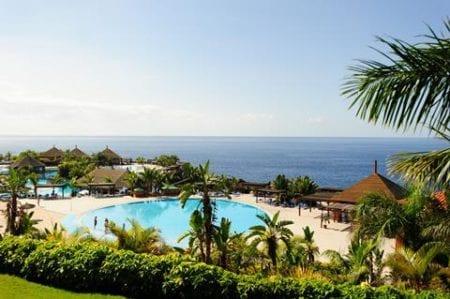 La Palma & Teneguía Princess Vital & Fitness | opreisvoordebesteprijs