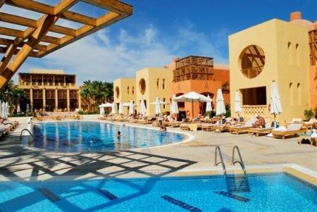 Hotel Steigenberger Golf Resort - winterzon | opreisvoordebesteprijs