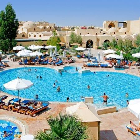 Hotel Three Corners Rihana Resort & Rihana Inn   opreisvoordebesteprijs