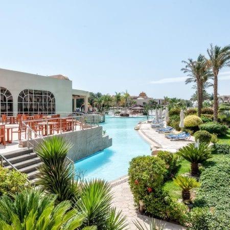 Hotel Prima Life Makadi Resort & Spa | opreisvoordebesteprijs