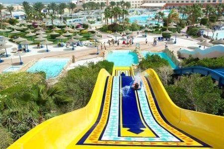 Hotel Titanic Aqua Park Resort | opreisvoordebesteprijs