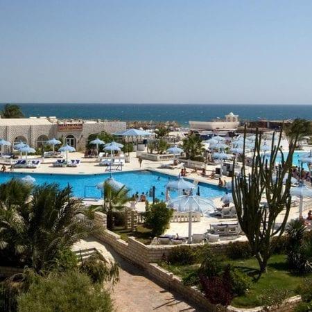 Hotel Aladdin Beach Resort | opreisvoordebesteprijs