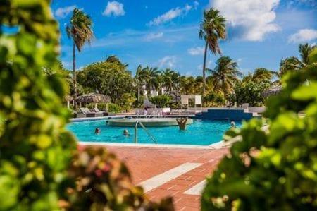 Van der Valk Plaza Beach & Dive Resort Bonaire | opreisvoordebesteprijs