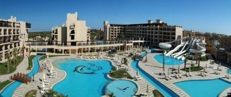 Hotel Steigenberger Aqua Magic | opreisvoordebesteprijs