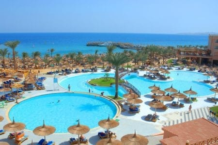 Hotel Pickalbatros Beach Albatros Resort & Spa | opreisvoordebesteprijs