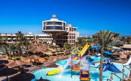 Hotel Sea Gull Resort | opreisvoordebesteprijs