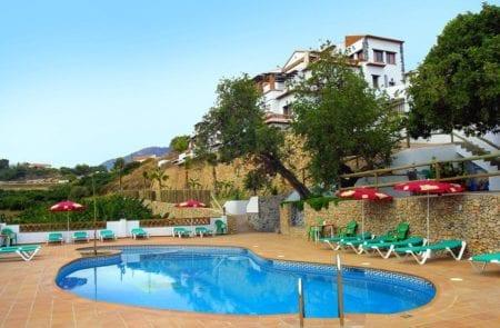 Hotel Rural Almazara - inclusief huurauto | opreisvoordebesteprijs