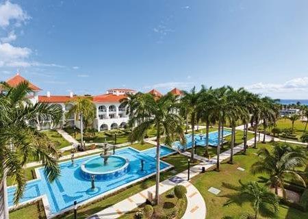 RIU Palace Mexico | opreisvoordebesteprijs