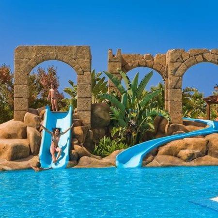 Hotel Playacanela - inclusief huurauto | opreisvoordebesteprijs