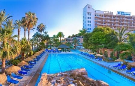Hotel Playadulce | opreisvoordebesteprijs