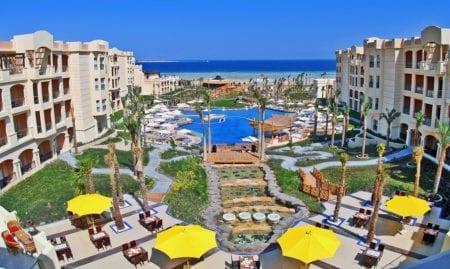 Hotel Tropitel Sahl Hasheesh | opreisvoordebesteprijs