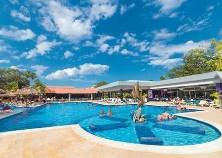RIU Lupita | opreisvoordebesteprijs