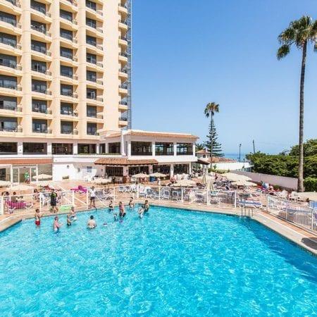 Hotel Globales Gardenia | opreisvoordebesteprijs