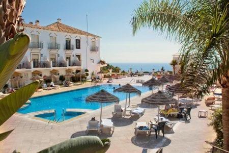 Hotel TRH Mijas - inclusief huurauto | opreisvoordebesteprijs