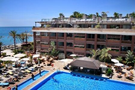 Hotel Guadalpin Banus | opreisvoordebesteprijs
