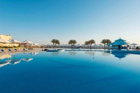Hotel Concorde Moreen Beach Resort & Spa | opreisvoordebesteprijs