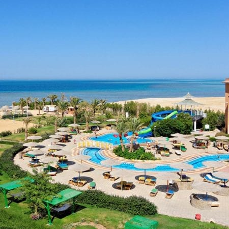 The Three Corners Sunny Beach Resort | opreisvoordebesteprijs