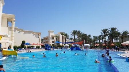 Hotel Hilton Hurghada Resort | opreisvoordebesteprijs