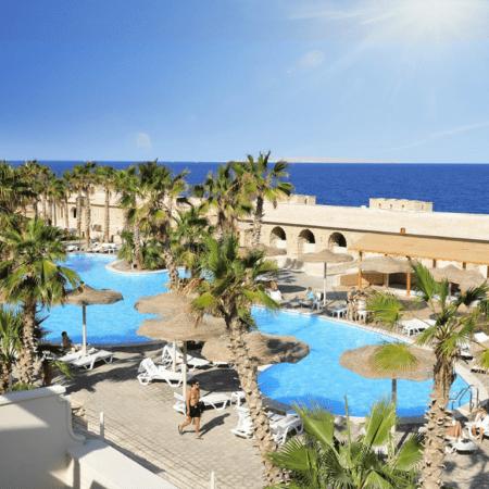Hotel Pickalbatros Citadel Sahl Hasheesh | opreisvoordebesteprijs