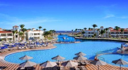 Pickalbatros Dana Beach Resort | opreisvoordebesteprijs