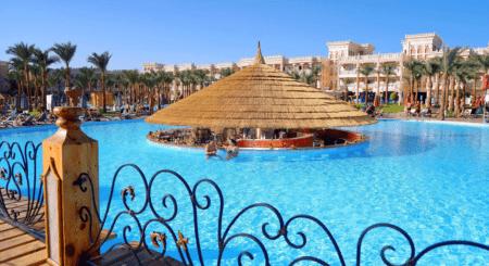 Pickalbatros Albatros Palace Resort | opreisvoordebesteprijs