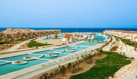 Hotel Pickalbatros Sea World - Marsa Alam | opreisvoordebesteprijs