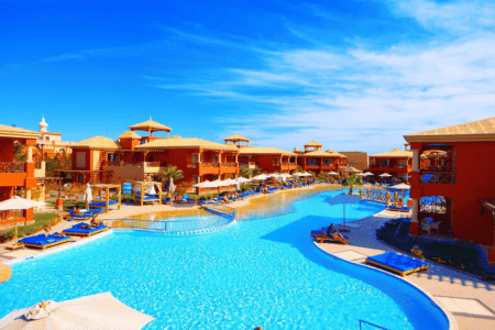 Hotel Pickalbatros Alf Leila Wa Leila | opreisvoordebesteprijs