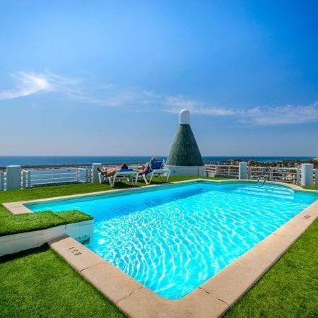 Hotel Villa de Laredo | opreisvoordebesteprijs