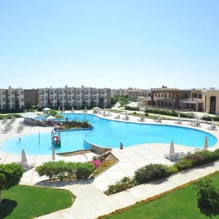 Hotel Royal Brayka Beach Resort | opreisvoordebesteprijs