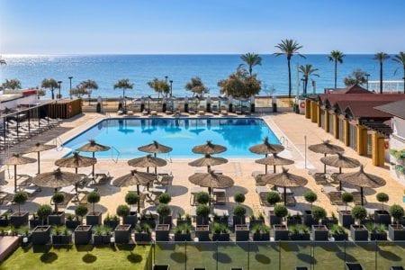 Hotel Occidental Fuengirola (voorheen Las Piramides) | opreisvoordebesteprijs