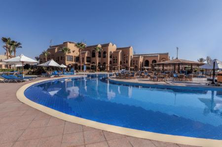 Hotel Club Calimera Akassia Swiss Resort | opreisvoordebesteprijs