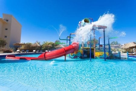Hotel Sindbad Club & Aqua Park | opreisvoordebesteprijs