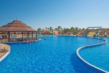 Hotel SUNRISE Select Royal Makadi Aqua Resort | opreisvoordebesteprijs