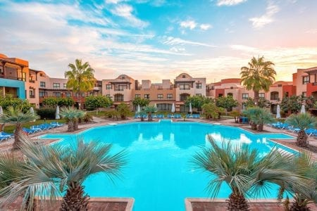 Hotel SUNRISE Select Marina Resort | opreisvoordebesteprijs