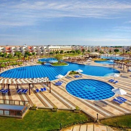 Hotel SUNRISE Grand Select Crystal Bay Resort | opreisvoordebesteprijs