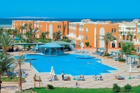 Hotel SUNRISE Select Garden Beach | opreisvoordebesteprijs